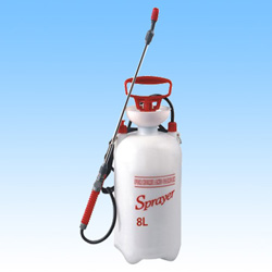 (HS-8L-5) Air Pressure Hand Sprayer