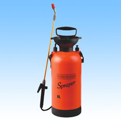 (HS-8L-3) Air Pressure Sprayer