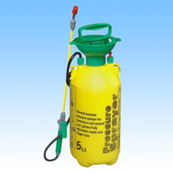 (HS-5L-4) Air Pressure Sprayers