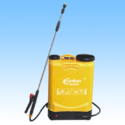 (HS-16C2) Electric Backpack Sprayer