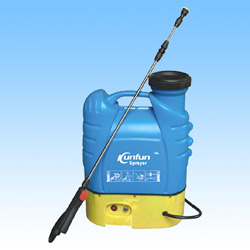 (HS-16C1) Electric Sprayer