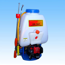 (HS-767) Knapsack Power Sprayer