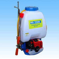 (HS-768) Knapsack Power Sprayer