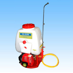 (HS-920B) Knapsack Power Sprayer