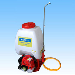 (HS-925A) Knapsack Power Sprayer
