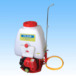 (HS-925B) Knapsack Power Sprayer