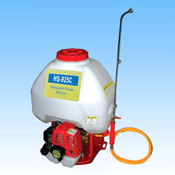 (HS-925C) Knapsack Power Sprayer