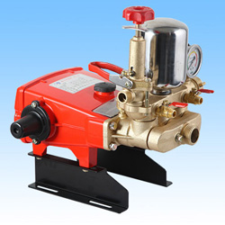 (HS-422) Plunger Pump Power Sprayer