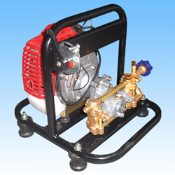 (HS-P18-EA) Portable Power Sprayer