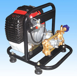 (HS-P18-EB) Portable Power Sprayer