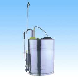 (HS-16S4) Stainless Steel Knapsack Sprayer