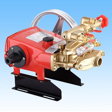 (HS-36A) Water Power Sprayer